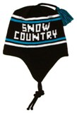 L370T CROSS COUNTRY SKI HAT