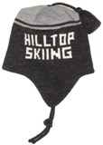 L510T CROSS COUNTRY SKI HAT