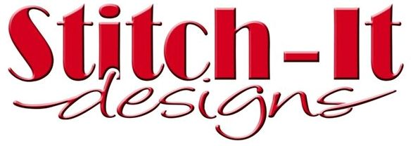 stitch-it designs
